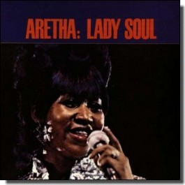 Lady Soul [CD]