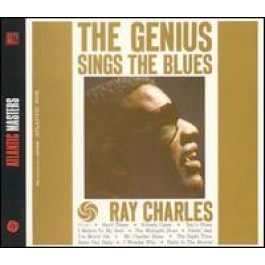 The Genius Sings the Blues [CD]