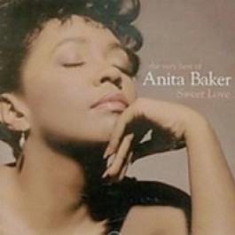 Sweet Love: The Very Best of Anita Baker [CD]