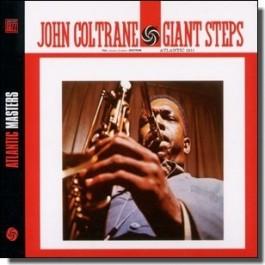 Giant Steps [CD]
