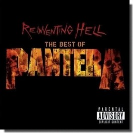 Reinventing Hell: The Best of [CD+DVD]