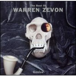 Genius: The Best of Warren Zevon [CD]