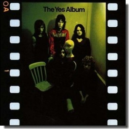 The Yes Album [CD]