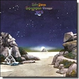 Tales from Topographic Oceans [2CD]