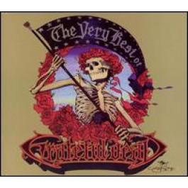 Very Best of the Grateful Dead [CD]