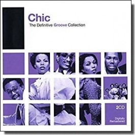 The Definitive Groove Collection [2CD]