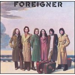 Foreigner [CD]