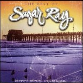 The Best of Sugar Ray [CD]