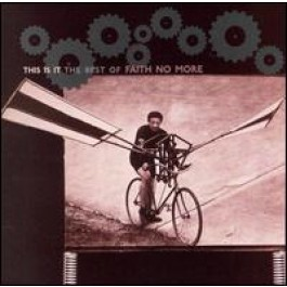This Is It: The Best of Faith No More [CD]