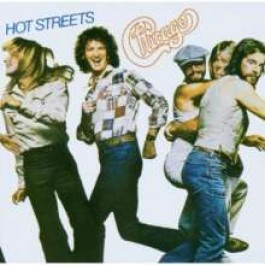 XII: Hot Streets [CD]