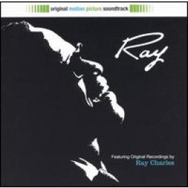 Ray! (OST) [CD]