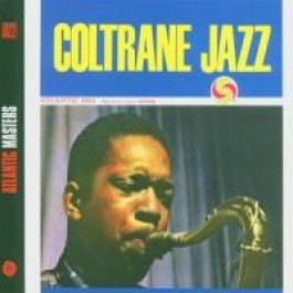 Coltrane Jazz [CD]