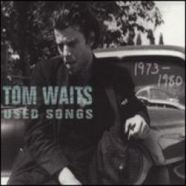 Used Songs (1973-1980) [CD]