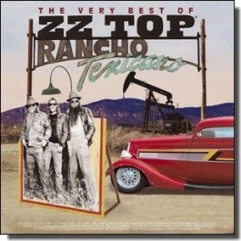 Rancho Texicano: The Very Best of ZZ Top [2CD]