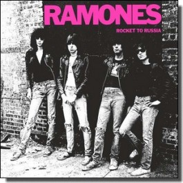 Rocket To Russia [LP]
