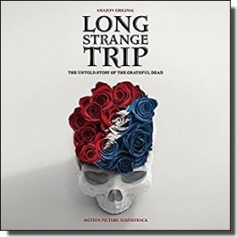 Long Strange Trip Soundtrack (OST) [2LP]