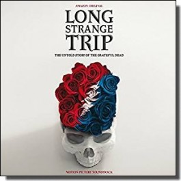Long Strange Trip Soundtrack (OST) [2CD]