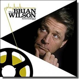 Playback: The Brian Wilson Anthology [CD]