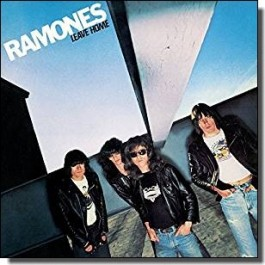 Leave Home [40th Anniversary Edition] [CD]