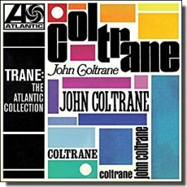 Trane: The Atlantic Collection [CD]