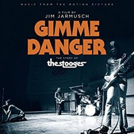 Gimme Danger [CD]