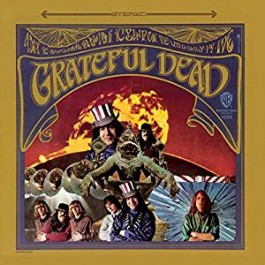 The Grateful Dead [LP]