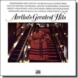 Aretha's Greatest Hits [LP]
