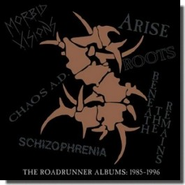 The Roadrunner Albums: 1985-1996 [6CD]
