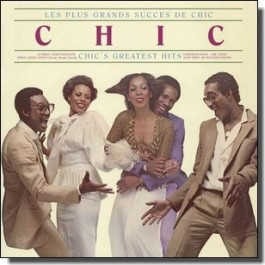 Les Plus Grands Succes De Chic - Chic's Greatest Hits [LP]