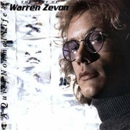 A Quiet Normal Life: The Best of Warren Zevon [LP]