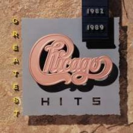 Greatest Hits 1982-1989 [LP]