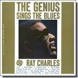 The Genius Sings the Blues [Mono] [LP]