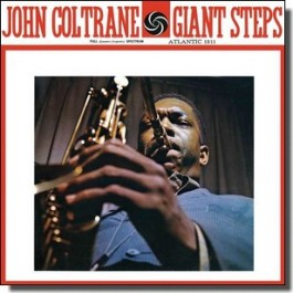 Giant Steps (Mono) [LP]