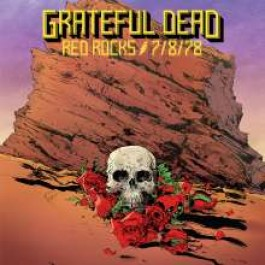 Red Rocks 7/8/78 [3CD]