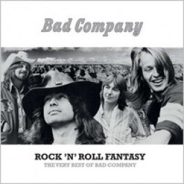 Rock 'N' Roll Fantasy: The Very Best of [2LP]
