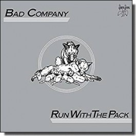 Run with the Pack [Deluxe Edition] [2CD]