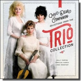 My Dear Companion: Selections From The Trio Collection [CD]