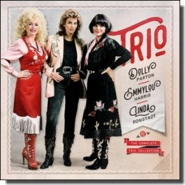 The Complete Trio Collection [Deluxe Edition] [3CD]