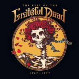The Best of The Grateful Dead [2LP]