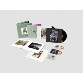 Presence [Super Deluxe Edition] [2LP+2CD+Book]