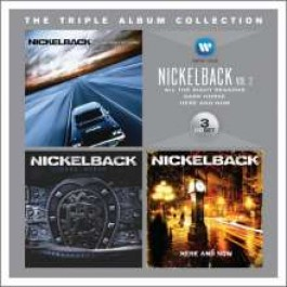 The Triple Album Collection, Vol. 2 [3CD]