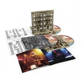 Physical Graffiti [Deluxe Edition] [3CD]