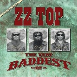 The Very Baddest of [2CD]