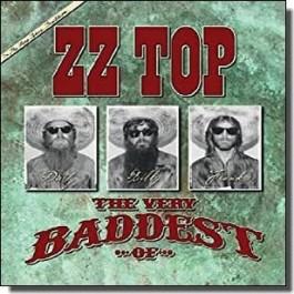 The Very Baddest of [CD]