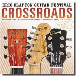 Crossroads Guitar Festival 2013 [2CD]