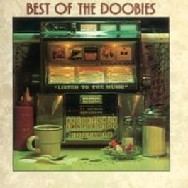 Best of the Doobies [LP]