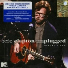 Unplugged [Deluxe Edition] [2CD+DVD]