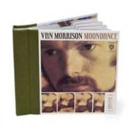 Moondance [Deluxe Edition] [4CD+Blu-ray]