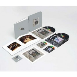 IV [Super Deluxe Edition] [2CD+2LP+Book]