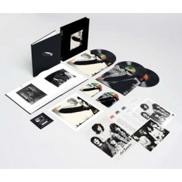 Led Zeppelin [Super Deluxe Edition] [2CD+3LP+Book]